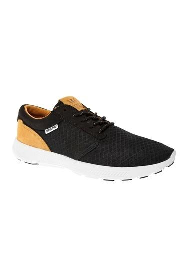 Supra Ayakkabı Siyah